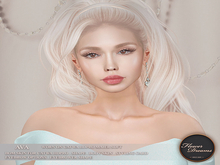 .:FlowerDreams Beauty:.  Ava Skin & Shape - honey Demo