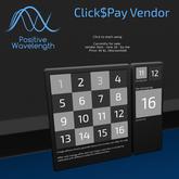 Click&Pay Vendor