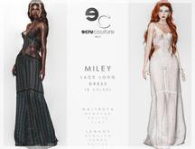 Ecru Couture - Miley FATPACK