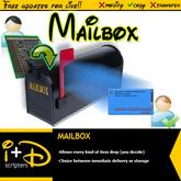 I+D MAILBOX