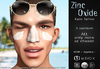 Mad' - Zinc Oxide Face [APPLIERS + Layers]