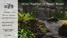 W&Co. River/Waterfall Add-on for LH (Boxed)