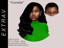 [XTRV] - Yvonette ADD