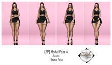 [SP] Model pose 4