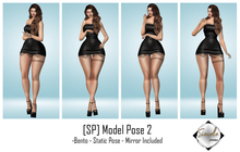[SP] Model Pose 2
