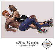 [SP] Love & Seduction