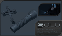 [Solo] - Ghost Hunter Kit v2