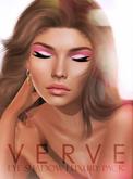 VERVE - Eye shadow {Luxury Pack} LeL EVO X