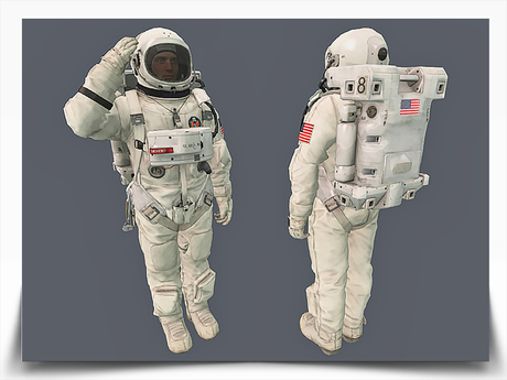 NPC astronaut