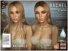 MINA - Rachel - Naturals [Add to Unpack]