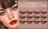 [SYN] Synergy HD Eyeshadow Dijon LELUTKA EVO/EVO X