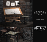 MARKED - Brady Set Fatpack