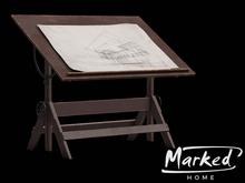 MARKED - Brady Drafting Table (dark)