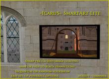 =IcaruS= SmartArt Lite