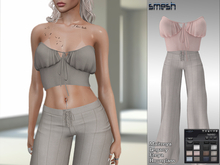 smesh ~ Nicole Outfit
