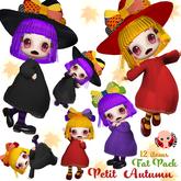 [ CHIBIT ] - Petit Autumn - FATPACK 12