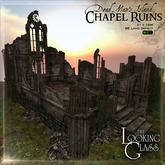 TLG - Chapel Ruins