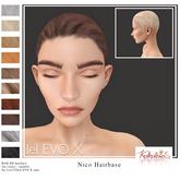 [KKLRS] Nico hairbase/Lelu Evo X {bxd} - wear me!