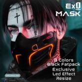 .:BISON:. Ex0Mask - FatPack - Unpacker