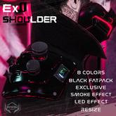 .:BISON:. Ex0Shoulder - Unpacker (FatPack)