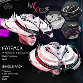.:BISON:. HAT XE3 - FatPack - (Unpack)