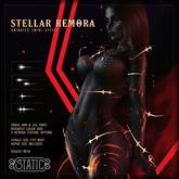 ::Static:: Stellar Remora {Female}