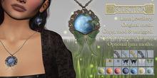 Eclectica Luna Jewellery