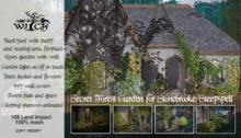 W&Co. Secret Forest Garden for LH Stonebrooke/Steepspell
