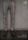 [Deadwool] Sean trousers (duke) - Glen pack