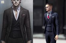 [Deadwool] Sean jacket & trousers (duke) - DEMO