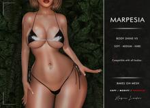 MARPESIA Body Shine V3 - [BOM]