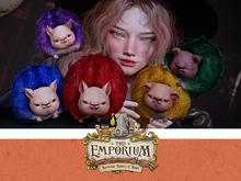 [The Emporium] Pygmy Puff 'De Base'