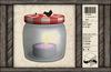 Kari - Tea light in a jar