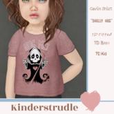 :Kinderstrudle: Gavin Shirt - Skelly Hug (ADD)