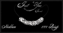 Gift *** Just You *** 1001 Rings Women