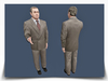 NPC Businessman
