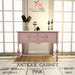 Bloom!%20 %20antique%20cabinet%20pinkad
