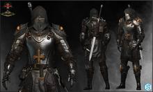 TSC Battle Knight (Signature)