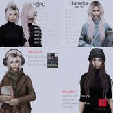 #20-FABIA- Gacha   <Lunarica> Unnatural
