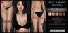Izzie's - Face & Body Bruises