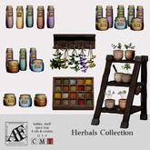 *AF* Herbals Collection