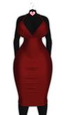 *CY* Ahlayisa . Cherry . Dress // (Add)