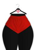 *CY* Mandii . Cherry . Shorts // (Add)