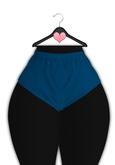 *CY* Mandii . Blueberry . Shorts // (Add)