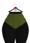 *CY* Mandii . Avocado . Shorts // (Add)