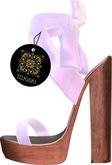 TO.KISKI - Asya Spring Sandals  - White (add me)