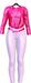 TO.KISKI - Asya Spring Outfits  - Fucsia (add me)