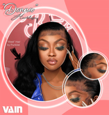 "V; ""Donna"" Hairbase"