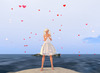 Dash of Romance Fireflies / Firefly VALENTINES DAY