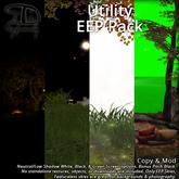 [DDD] Utility EEP Pack